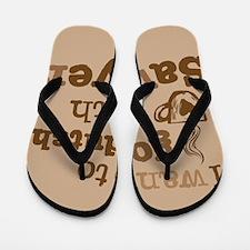 dutchsawyer_icon Flip Flops
