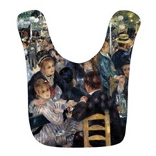 Cute Las men Bib