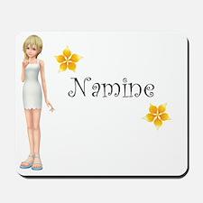 3-Namine1 Mousepad