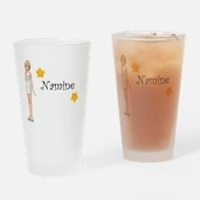 3-Namine1 Drinking Glass