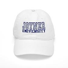 JOYNER University Baseball Cap