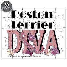 BostonTerrierDiva Puzzle
