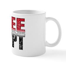 free_egypt_03 Mug