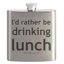 drinkinglunch_sq Flask