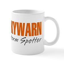 Skywarn Storm Spotter Mug