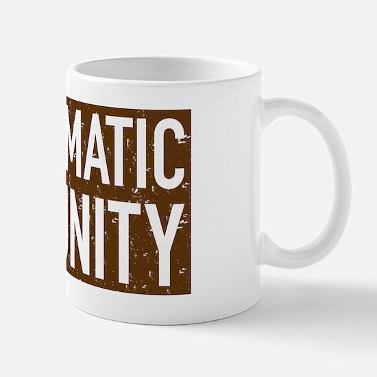 diplomaticimmunity Mug