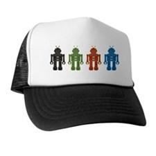 RobotMug Trucker Hat