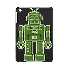 RobotKelGreen iPad Mini Case