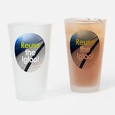 RI Round-1 Drinking Glass