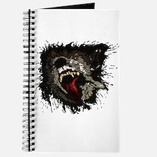 Night Wolf Journal