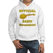 Official Banjo Sweatshirt Jumper Hoody
