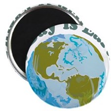 Earth_Day Magnet