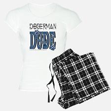 DobermanDude Pajamas