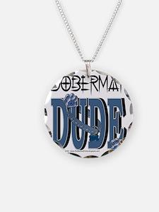 DobermanDude Necklace
