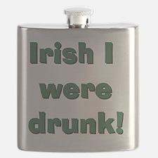2-irishdrunk Flask
