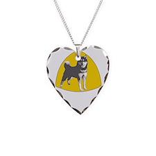 2-transback Necklace