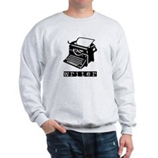 Typewriter Sweatshirt