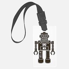 RobotAny Luggage Tag