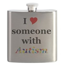 2-lovesomeoneautism Flask
