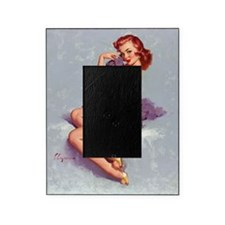 roxanne mouse pad Picture Frame