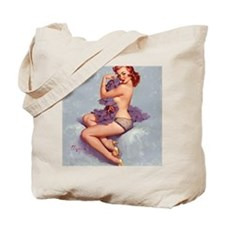roxanne mouse pad Tote Bag