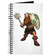 Unique Dwarves Journal