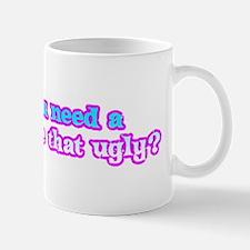 license to be Mug