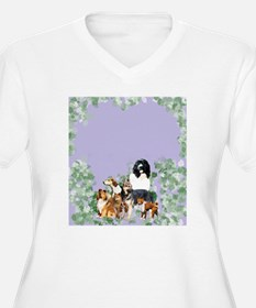 dogs for blanket T-Shirt