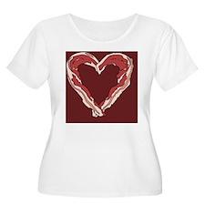 Baconlove2 T-Shirt