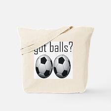 gotballs Tote Bag
