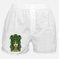 Greenman graphic 2 Boxer Shorts
