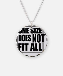 ONE SIZE HR Necklace