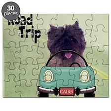 ROADTRIPSQD Puzzle
