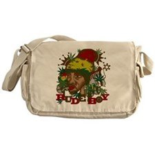 RUDE BOY-W Messenger Bag