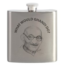 WWGD? Flask