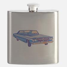 1963 Chrysler Saratoga Flask
