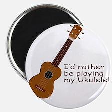 ukuleletshirt Magnet