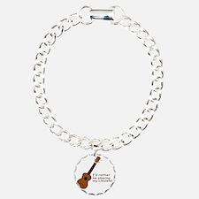 ukuleletshirt Bracelet