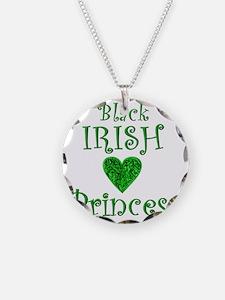 2-black_irish_princess_11 Necklace