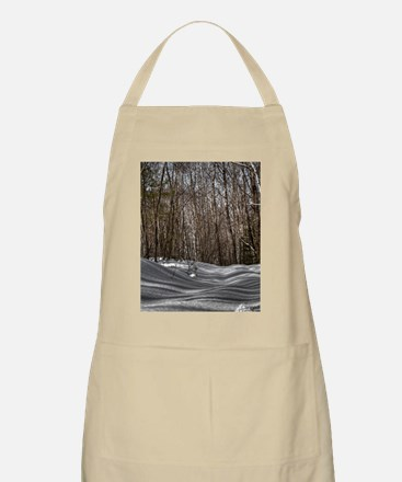 Over the Hill iPad2 Apron