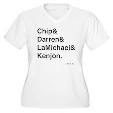 chipand2 T-Shirt