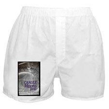 CandleMoons2010_cvr Boxer Shorts