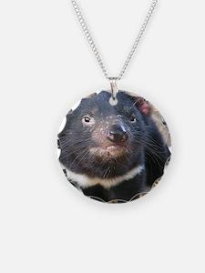 TasmanianDevil2 Necklace