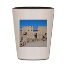 edfu Shot Glass