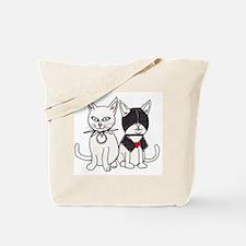kittyFetish Tote Bag