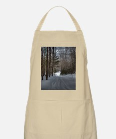 The Road Journal Apron