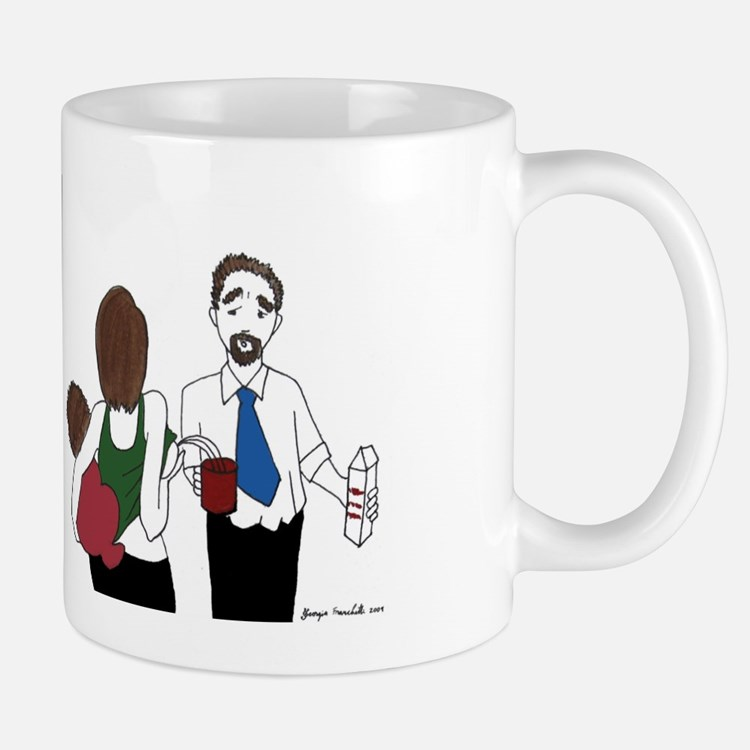 youbringthesugar Mug