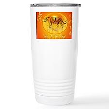 Year Of The Tiger 2010-Yardsign Travel Mug