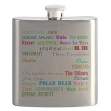 2-lostcollagewh Flask