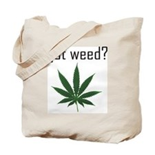 gotweed Tote Bag